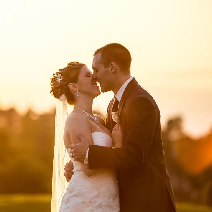 River Run Country Club Wedding: Dewberry Horse Farm Wedding - Hartman